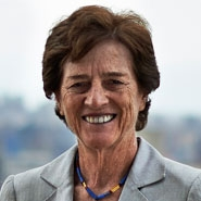 Hon. Elizabeth Holtzman