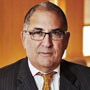 Joel Wagman