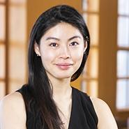 Veronica Chuah, AICP