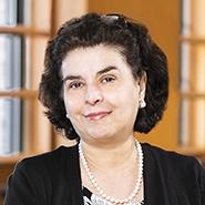 Maryam C. Toosie